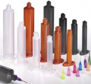 Dispensing Syringes
